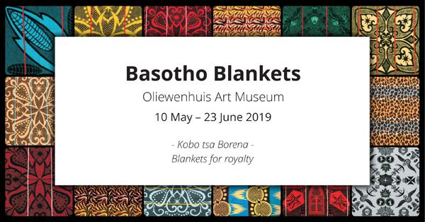 Basotho Blankets