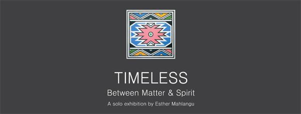 Esther Mahlangu invitations.cdr