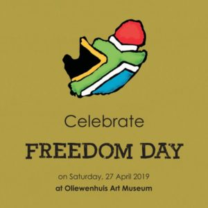 Free Carousel rides mailer Freedom day 2019