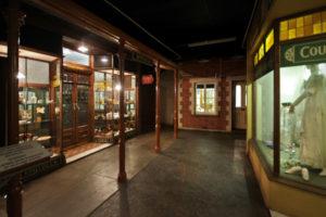 Historical Street Scene Gallery 2