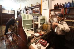 Historical Street Scene Gallery 7