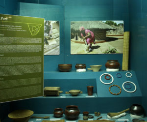 African Cultures Gallery 1