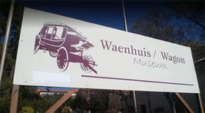 Wagon-Museum