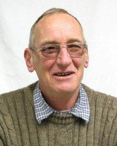 Rod Douglas