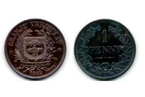 penny pattern